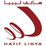 Hatif Libya logo