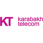 Karabakh Telecom Armenia logo
