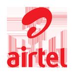 Airtel Chad logo
