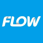 FLOW (Cable & Wireless) Saint Vincent and the Grenadines logo