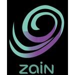 Zain Jordan logo