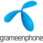 Grameenphone Bangladesh logo