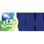 KPN Netherlands logo