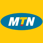 MTN Republic of Congo logo