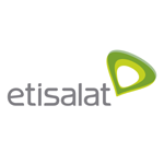 Etisalat United Arab Emirates logo