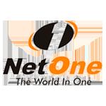 NetOne Zimbabwe logo
