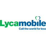 Lycamobile Macedonia logo