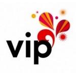 VIP Macedonia logo