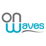 On-Waves Iceland logo