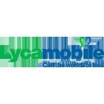 Lycamobile Netherlands logo