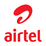 Airtel Republic of Congo logo
