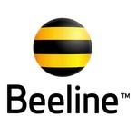 Beeline Kyrgyzstan logo