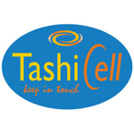 Tashi Cell Bhutan logo