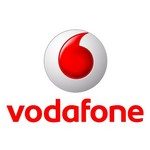 Vodafone Qatar logo