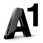 A1 Croatia logo